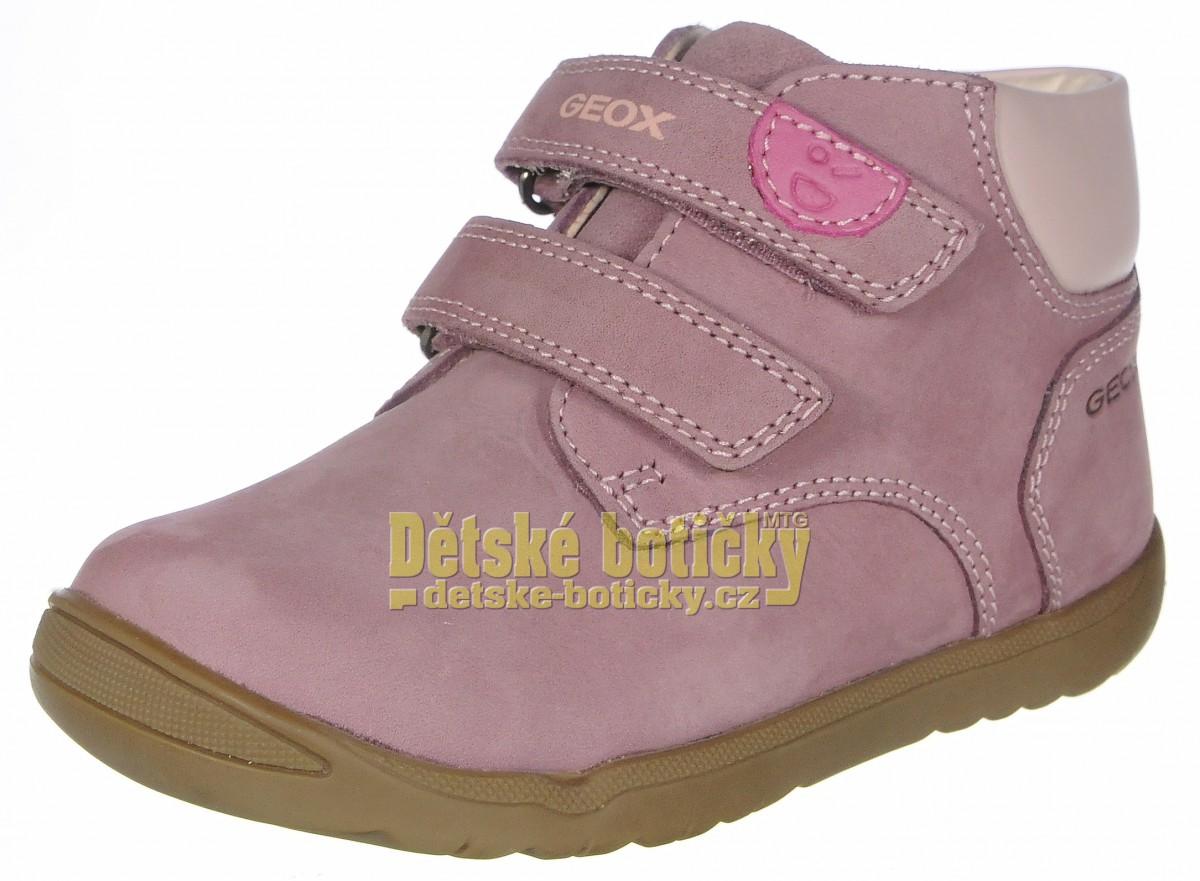 Geox B164PC 03222 C8006 dk pink