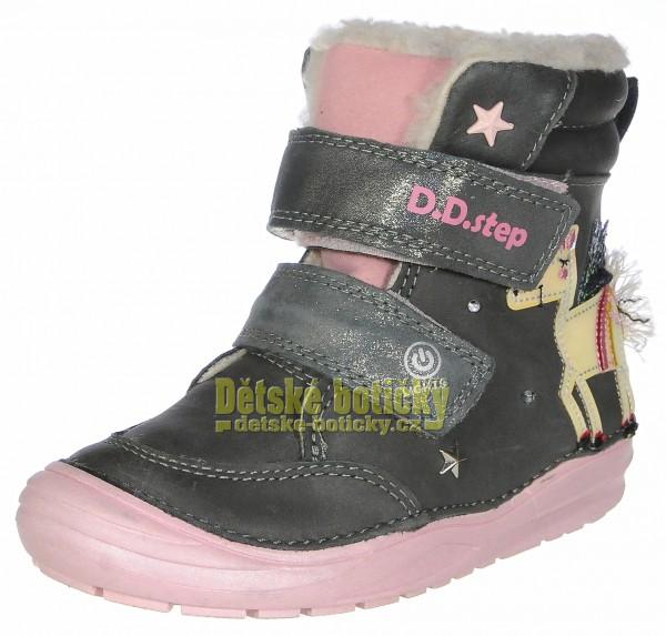 D.D.step W071-661B grey