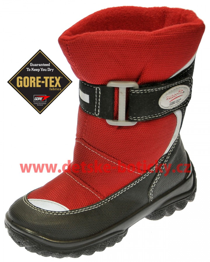 Superfit 5-00023-71 granat