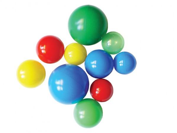 Farlin PTN-10 sada míčků
