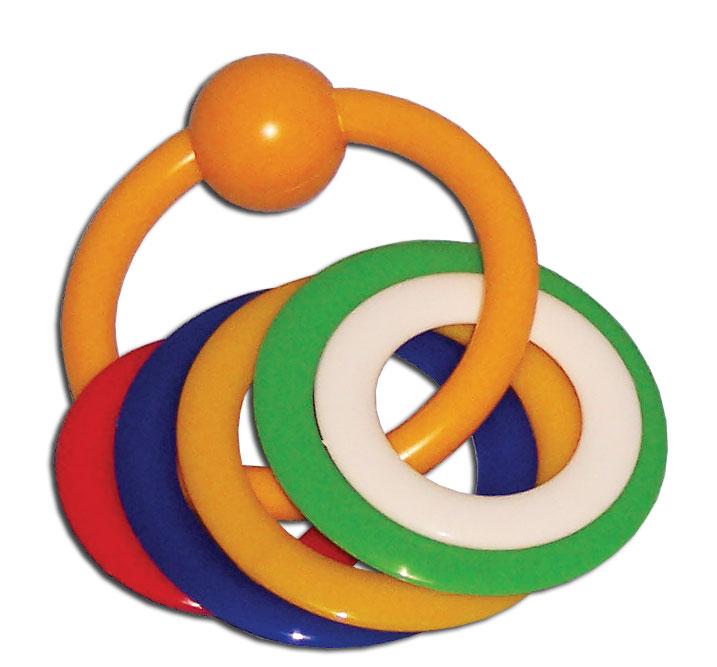 Farlin PTN-6 kousací kroužky