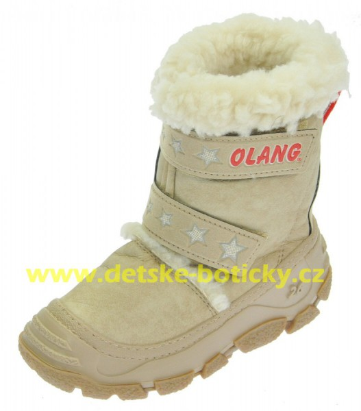 Olang Zaza 88 beige