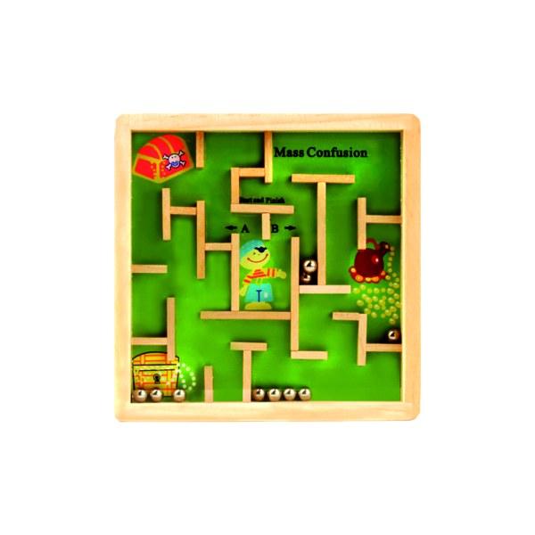 Bino 9984193 - Labyrint deskový