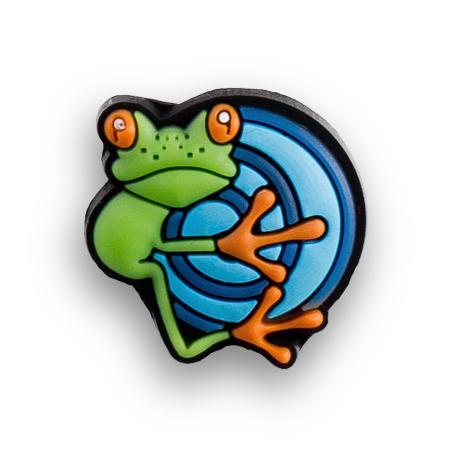 COQUI amulet Save Planet