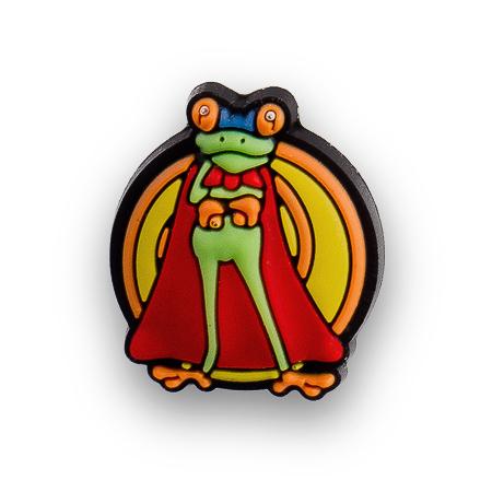 COQUI amulet Superkoky
