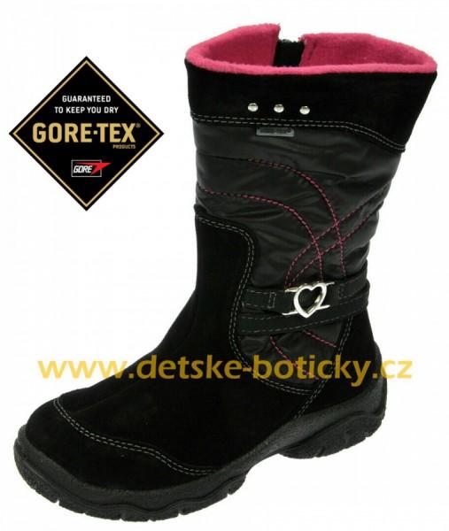 Superfit 9-00057-00 camoscio schwarz