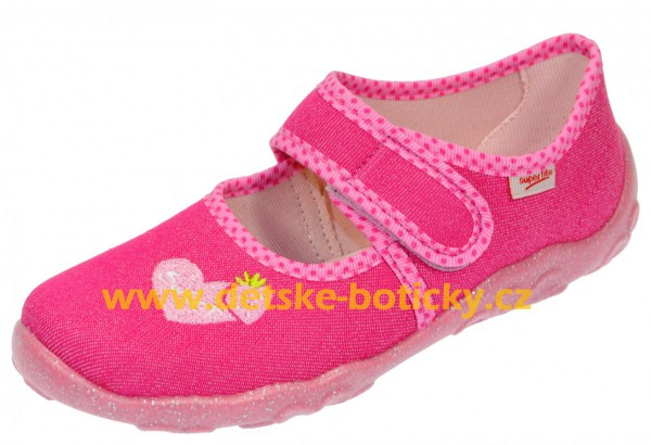 Superfit 0-00282-64 pink kombi