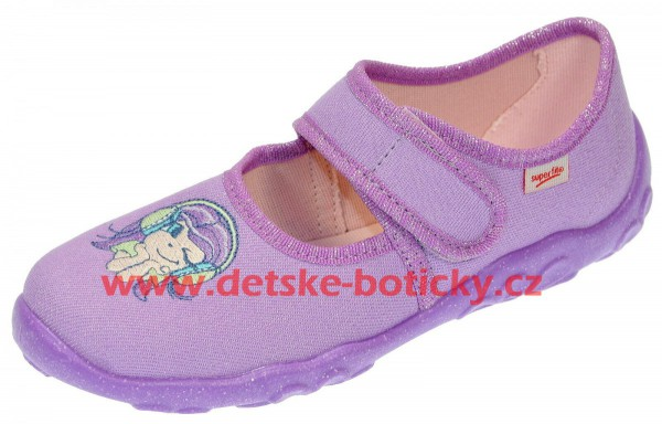 Superfit 0-00282-77 orchid kombi