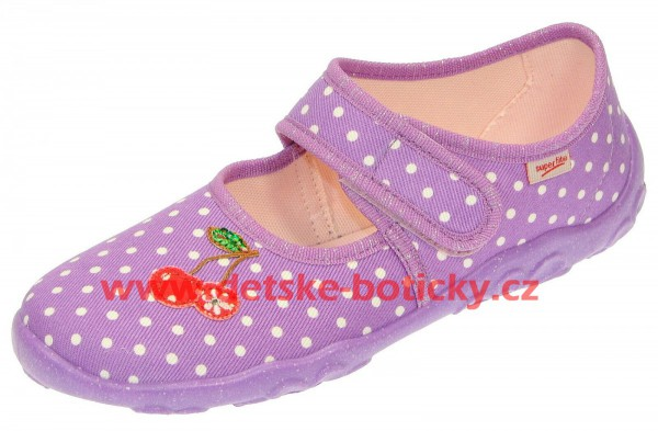 Superfit 0-00281-77 orchid kombi