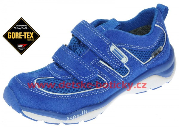 Superfit 0-00349-84 bluet