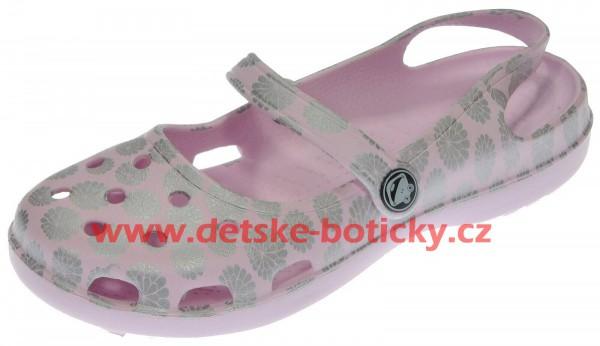 Coqui 1555 pink Anne coral