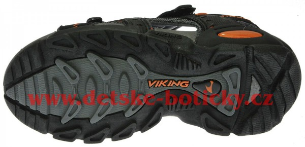 Fotogalerie: Viking 3-41605-3-291 savannah junior black