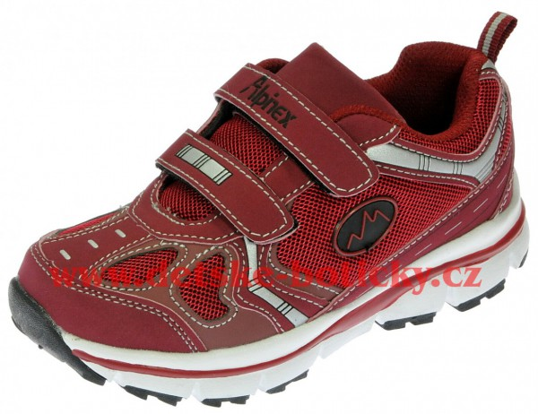 Obutex J113006A J213006 red