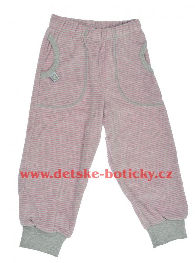 Pleas 140069-505 růžové melé
