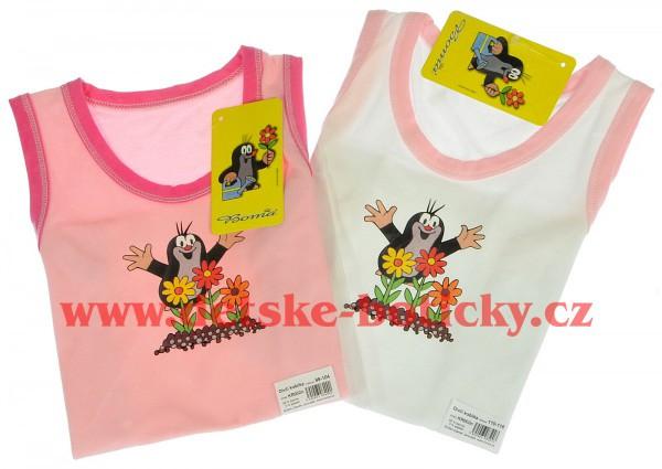 Boma KR0021n dívčí košilka