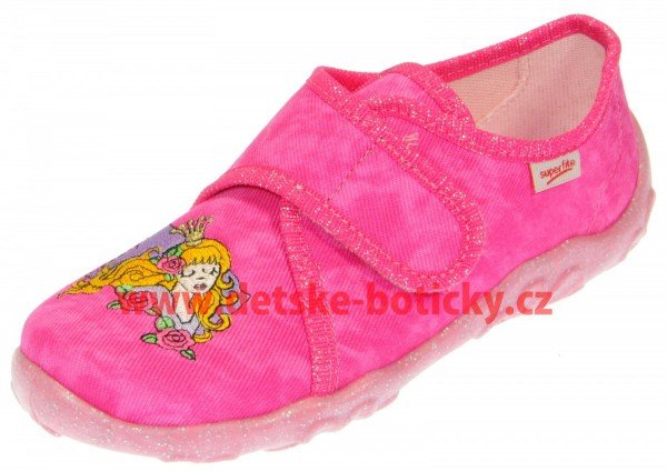 Superfit 1-00258-63 pink