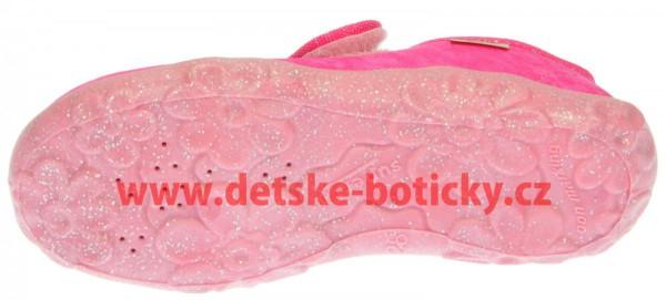 Fotogalerie: Superfit 1-00258-63 pink