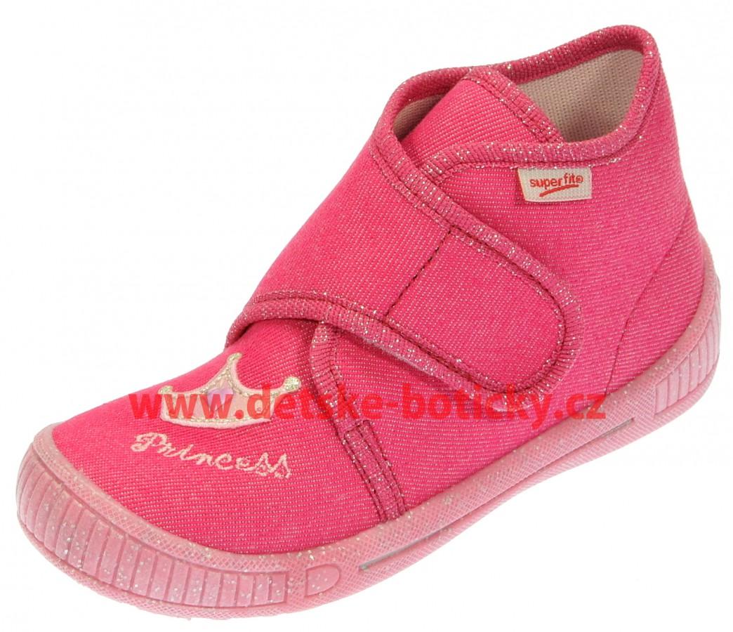 Fotogalerie: Superfit 1-00253-63 pink