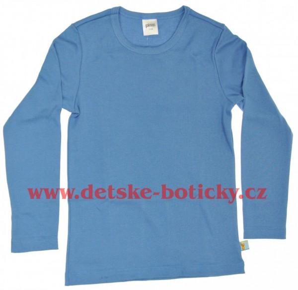 Pleas 136376-813 nátělník 1/1 stř.modrá