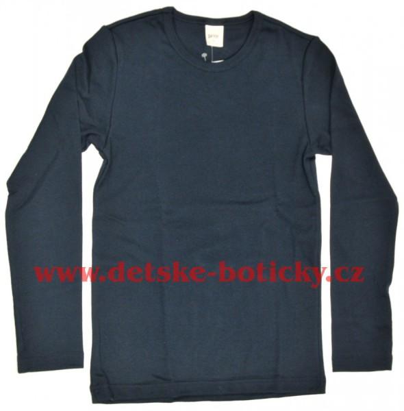 Pleas 136377-803 nátělník 1/1 tmavá modrá