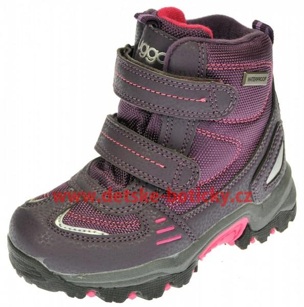 Bugga B043 B045 violet