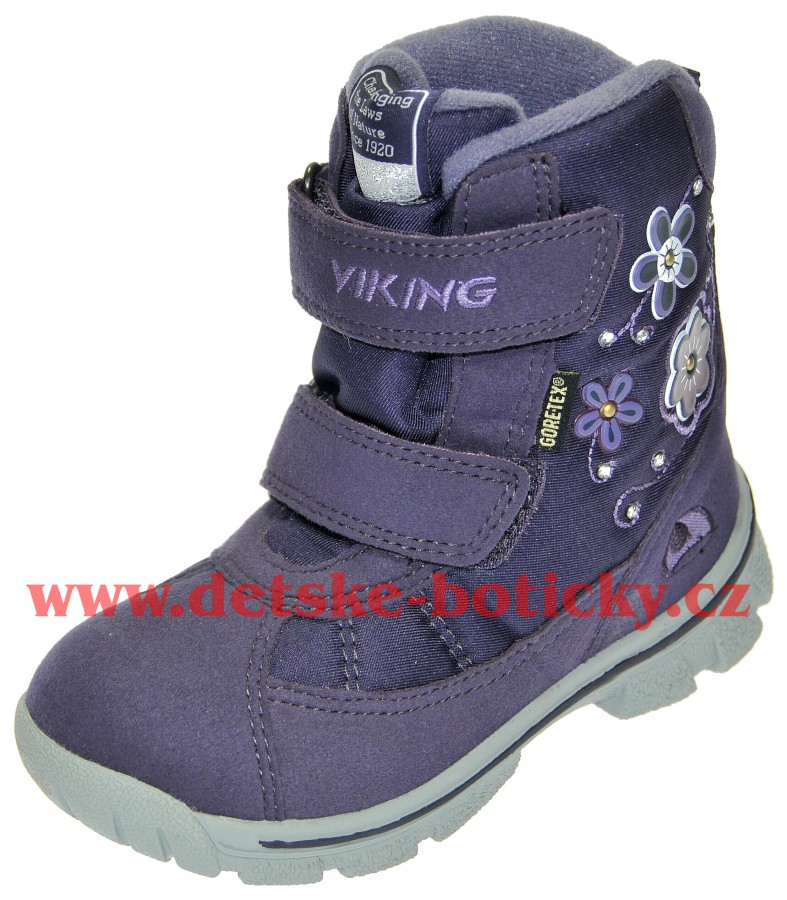 Viking 3-81415-16 Princes GTX purple