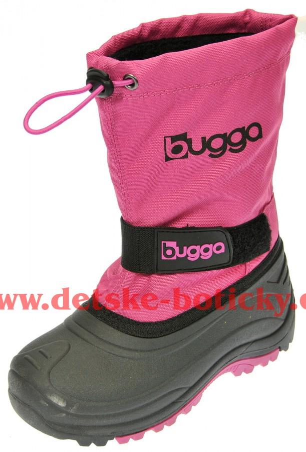 Bugga B039 pink