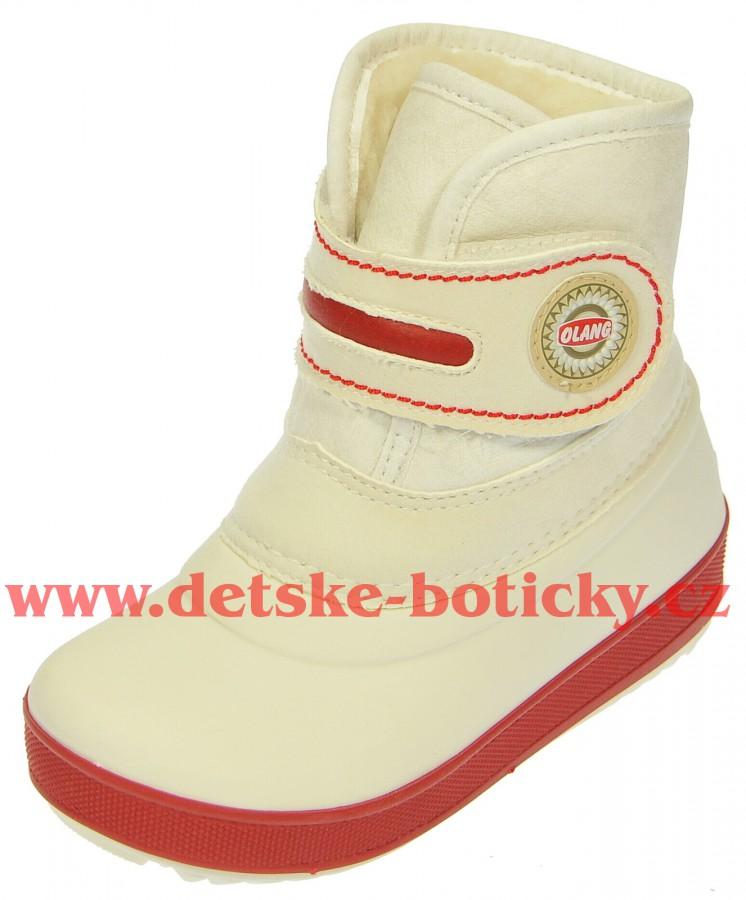 Olang Birba 825 bianco