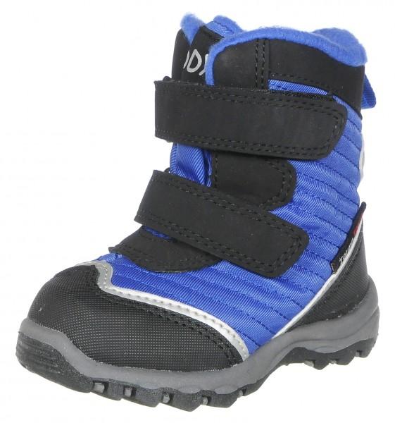 Peddy PR-631-27-28 modrá/černá