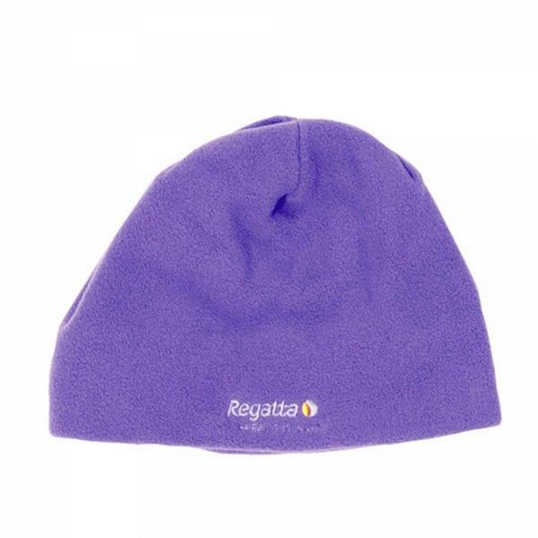 Regatta RKC034 9MM Taz Hat 6pk purple tulip
