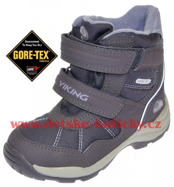 Viking 3-80410-1606 Penguin GTX purple/lilac