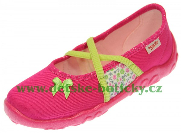 Superfit 2-00288-64 pink kombi
