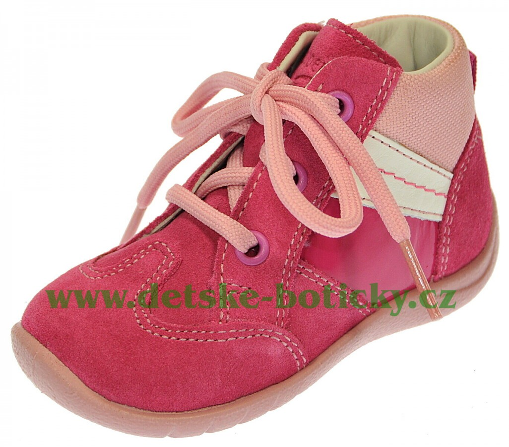 Superfit 2-00337-64 pink kombi