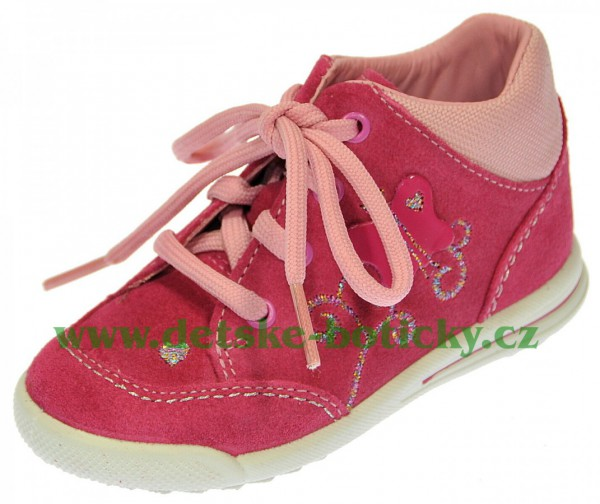 Superfit 2-00372-64 pink kombi