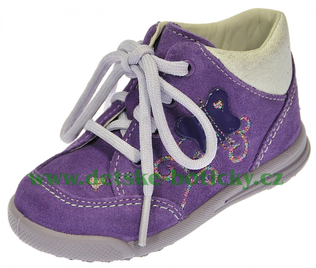Superfit 2-00372-77 lila kombi