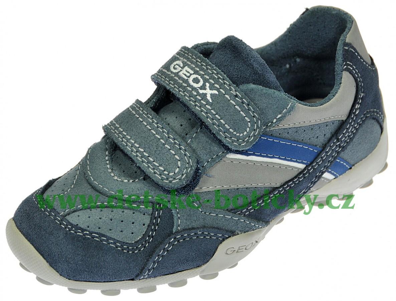 Geox J32G7D 04522 C4264 navy/blue