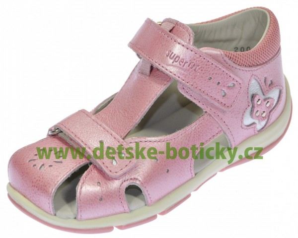 Superfit 2-00140-60 rose