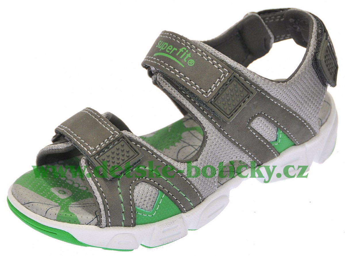 Superfit 2-00182-07 stone multi