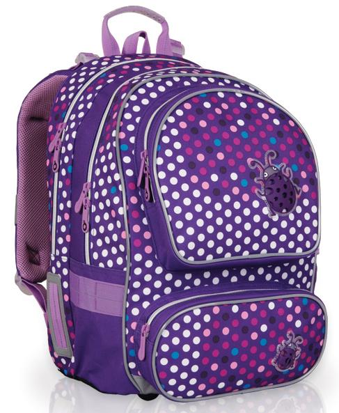Topgal CHI 708 I purple