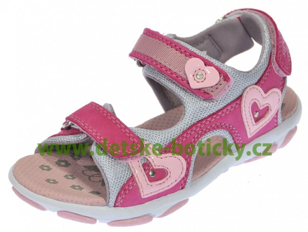 Superfit 2-00130-63 pink