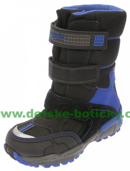 Superfit 3-00164-03 schwarz multi
