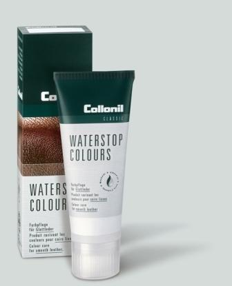 Collonil Waterstop tmavě hnědý 75ml