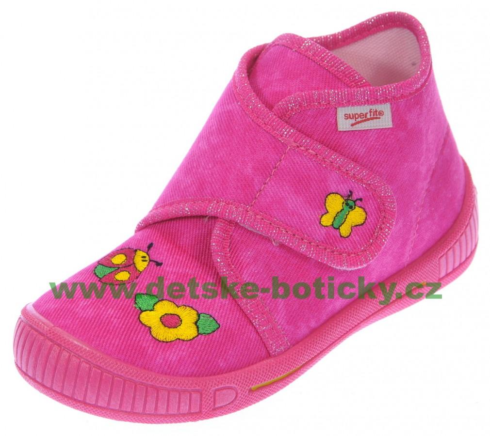 Superfit 4-00253-63 pink