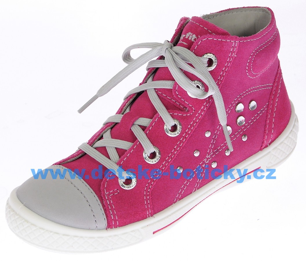 Superfit 4-00302-64 pink kombi