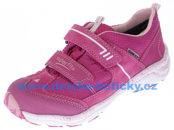 Superfit 4-00242-63 pink