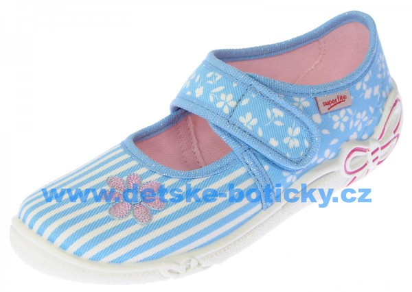 Superfit 4-00288-94 denim kombi