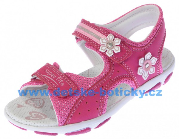 Superfit 4-00129-63 pink