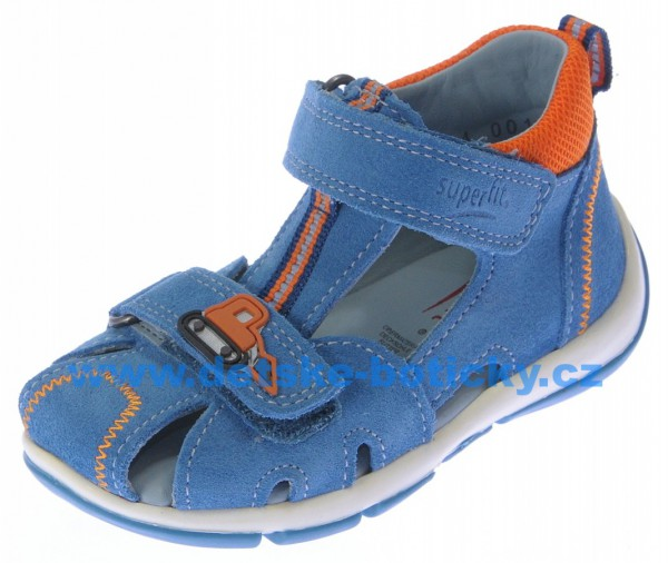 Superfit 4-00144-94 denim kombi