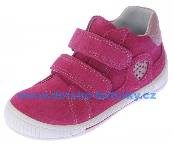 Superfit 4-00043-64 pink kombi