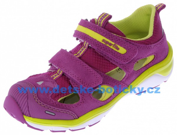 Superfit 4-00231-73 dahlia